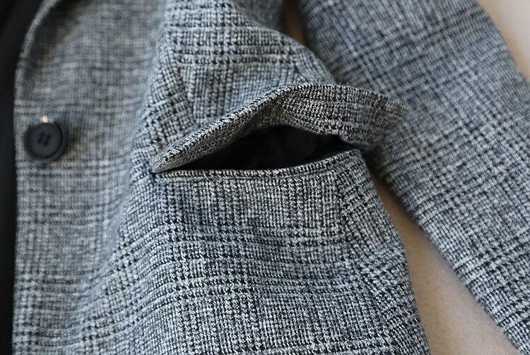 Bureau De Vêtements 1 Ensembles Tailleur Styles Travail pantalon Pour deux Pantalon Élégant Nouveau Uniforme 2017 D'affaires Formelle Costumes Ensemble Femmes Pièce wCzXXq8