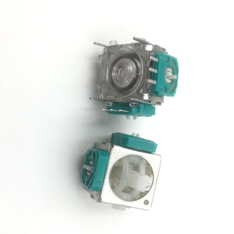 2PCS Analog Joystick Stick Switch Replacement for Nintendo GameCube NGC Controller