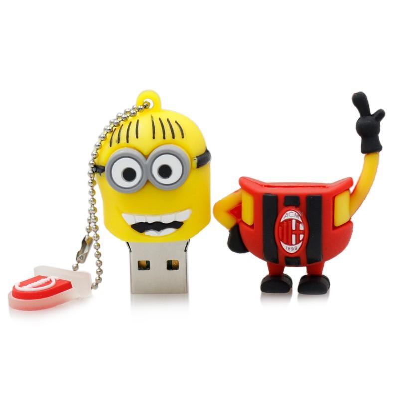 Minions Jersey Style Flash Drive