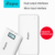 2a 20000 mah pantalla lcd banco portable 20000 mah 18650 cargador de batería externa para el iphone xiaomi teléfonos móviles tablet