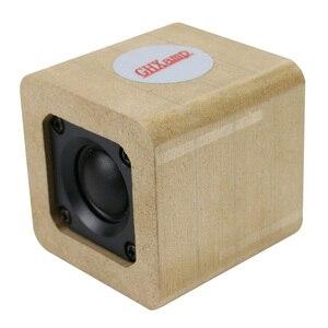 Image 2 - GHXAMP Neodymium Tweeter Speaker 6ohm 15 w Zijde Film voor Volledige Waaier Doolhof Luidspreker Treble Compensatie Met Capaciteit 1 Pairs