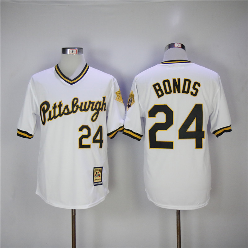 44a98bed5e6 Buy pirates pittsburgh jerseys and get free shipping on AliExpress.com