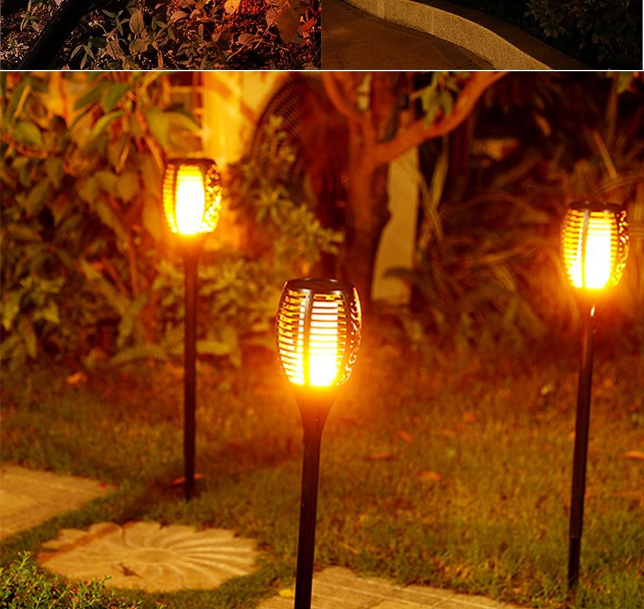 light for garden