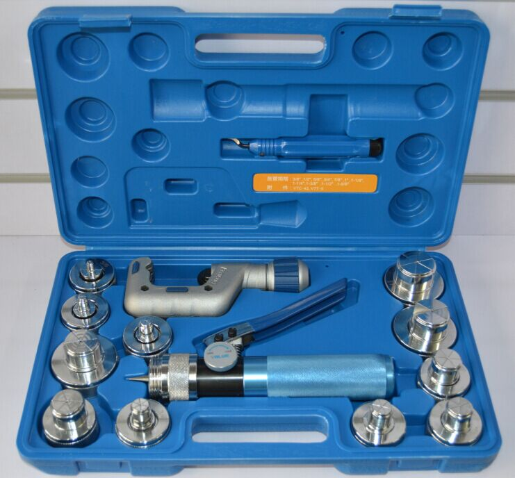 VST-42B hydraulic expansion of the expansion tube brass tube mouth-mouth expansion tool