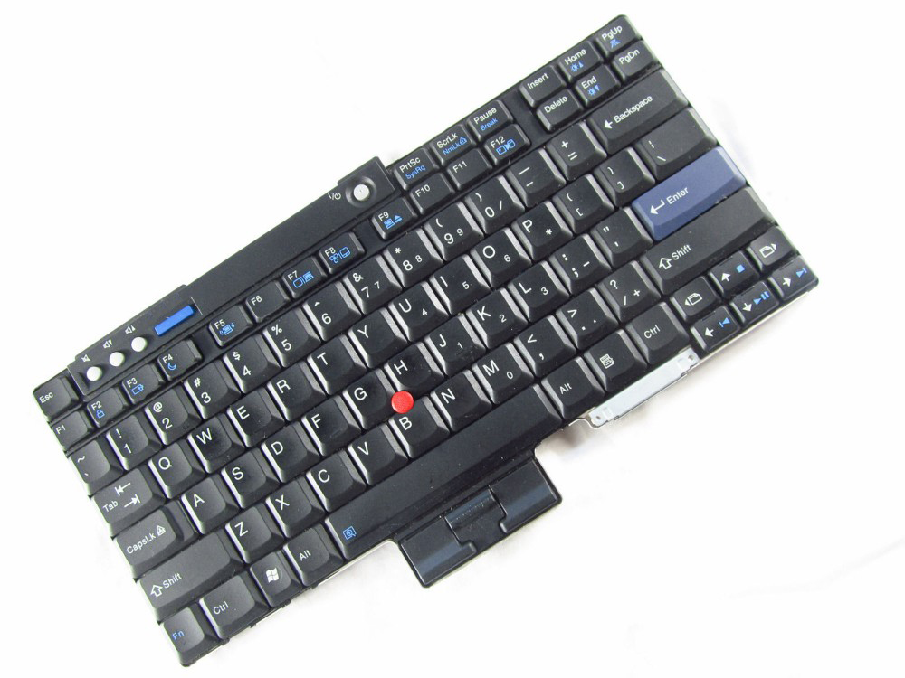 все цены на  New  keyboard for Lenovo  T60 T61 T400 T500 42T3109   us layout  онлайн
