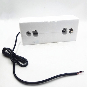 Image 5 - Atomizador ultrasónico Industrial DC 48V, 10 cabezales, humidificador, máquina de niebla 5 Kg/H, generador de niebla ultrasónica para hongos