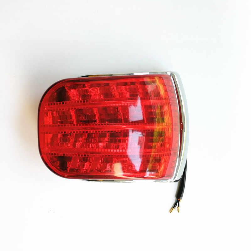CPI sprint 125 rear light