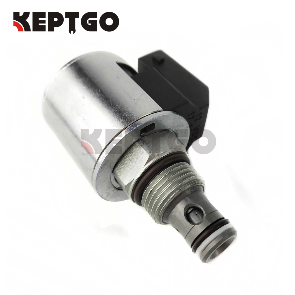 12V Solenoid 25/974628 6401312 for JCB 3CX, 4CX, 4C, 4C444, 3CX444, 4DX, 3CX4M плоскогубцы jcb jpl005