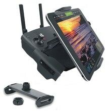 Cheap price DJI Mavic PRO Accessories Remote Control Bracket Clip Mavic Tablet Holder Phone Clamp for DJI Mavic Pro Spark not pgytech