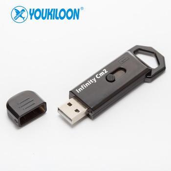 YOUKILOON wersja bez krawędzi chiński cud-2 klucz CM2 klucz CM2 klucz CM2 klucz tanie i dobre opinie Stali Stopowej S2