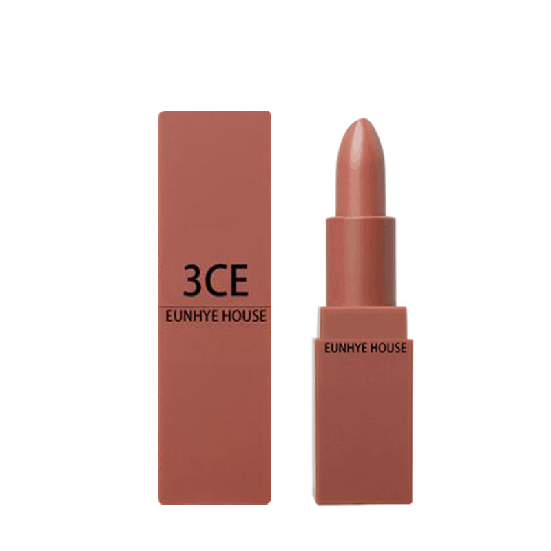 3CE Eunhye House 2017 Matte lipstick long-lasting Makeup Easy to Wear Lip Makeup Long-lasting Lipsticks