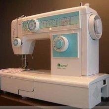Китайский известный бренд ACME бытовая швейная машина, лучшее качество гарантии