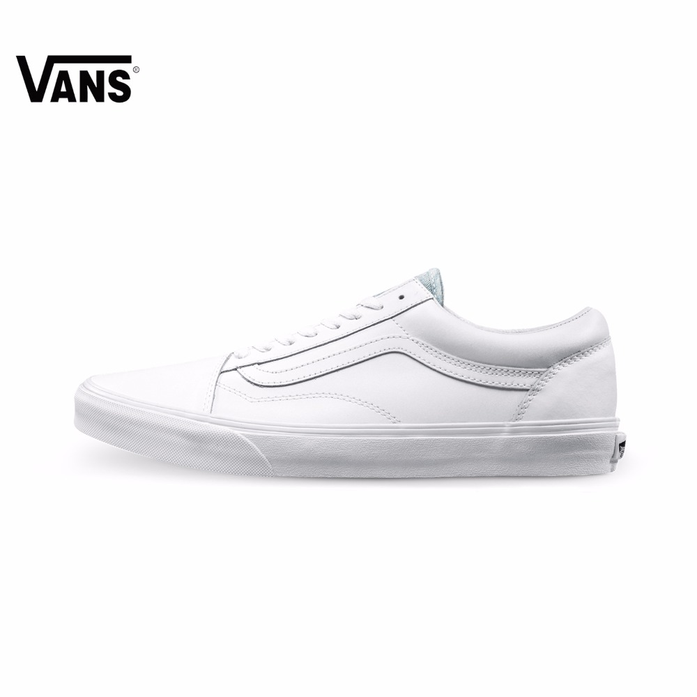 Original Vans New Arrival Unisex Old Skool Skateboarding Shoes Sport Shoes Sneakers Classique Shoes Platform sneakers original new arrival van classic unisex skateboarding shoes old skool sport outdoor canvas comfortable sneakers vn000d3hw00