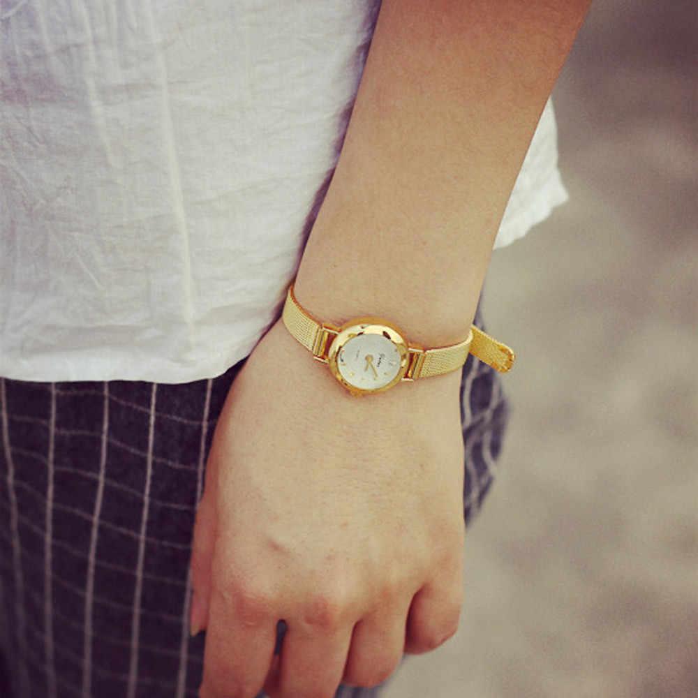 2017 נשים מקרית חמות נשים סגסוגת קוורץ שעוני יד שעון נקבה שעון נדיב Hodinky Relogio Masculino Satt