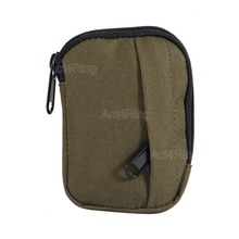 Hunting EDC Pack Military Functional Camo Bag Molle Pouch Small Practical Coin Purse