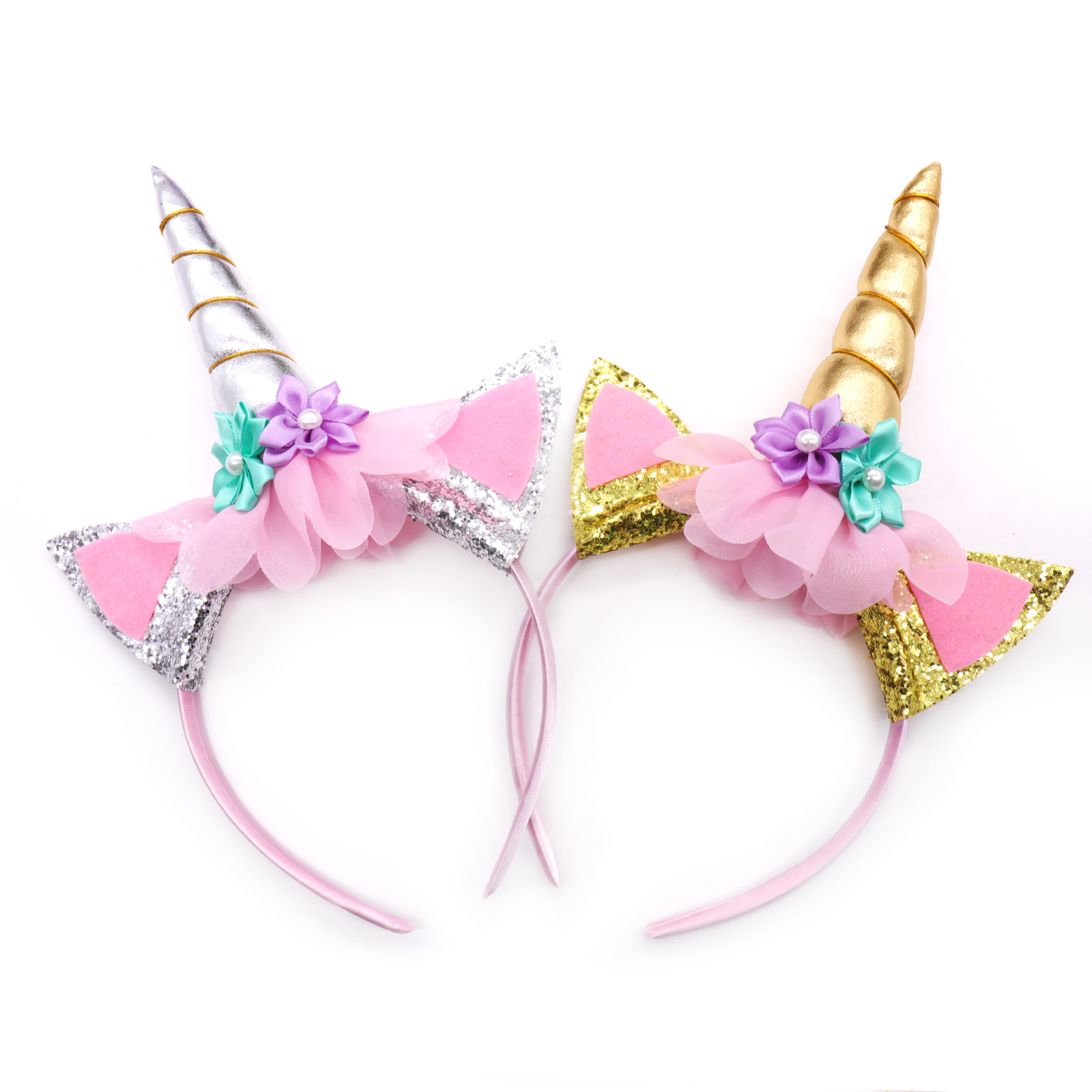 Aliexpress Com Buy 1pcs Cute Decorative Magical Unicorn
