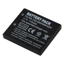 RP CGA-S004 S004A S004E DMW-BCB7 CGA S004 Battery for Lumix DMC-FX2 DMC-FX7 DMC-FX2GN DMC-FX7S DMC-FX7W DMC-FX2B