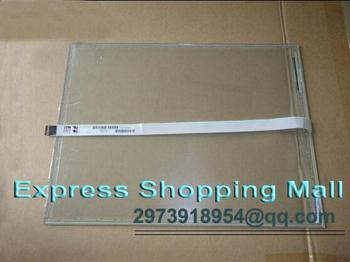 New CP2000 SCN-A5-FLT15.0-Z01-0h1-R Touch Screen Glass Panel