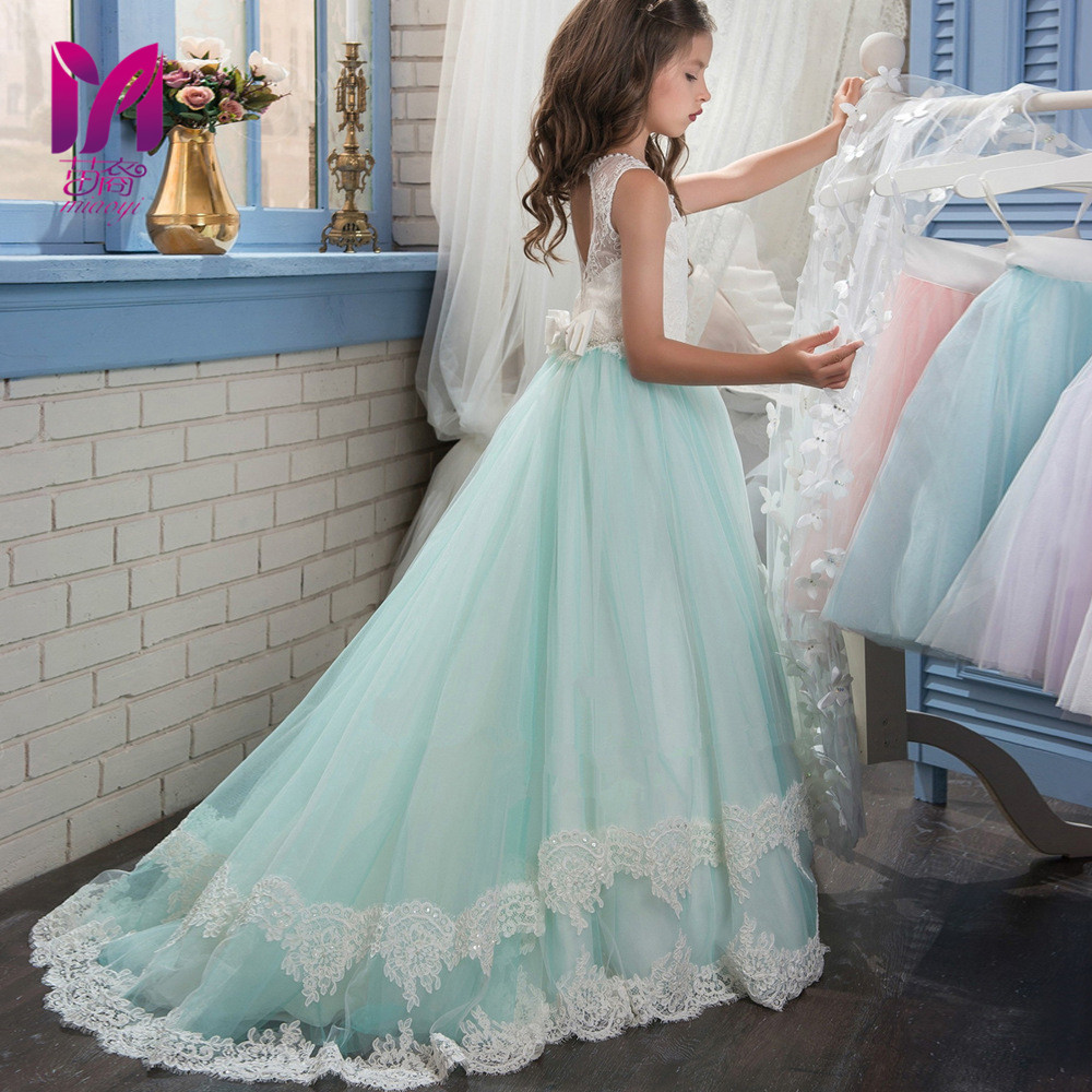 2017 ball gown formal princess party dress teens clothes 14 15 16 ...