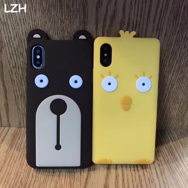 coque iphone x kawaii