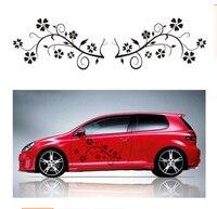 CS031 Car 3D Sticker With Metal 8 5 3 2cm For Special Car 3D Decals Car