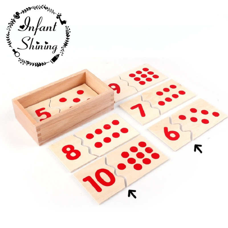Math Toys Mathematical Education 2 3 4 Years Old Children\'s ...