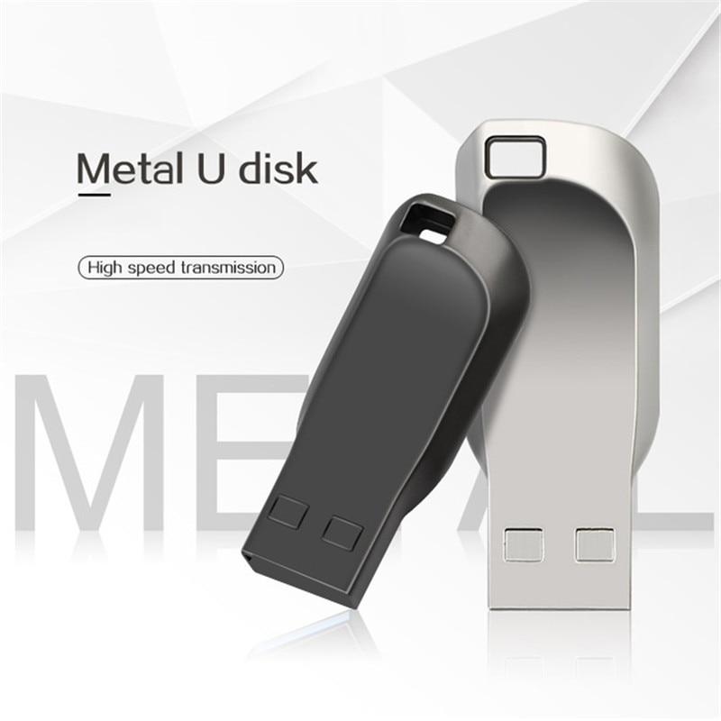 USB 2.0 flash drive 4GB 8GB 16GB 32g 64gb flash memory stick pendrive u disk Pen Drive disk u stick Hot Sale