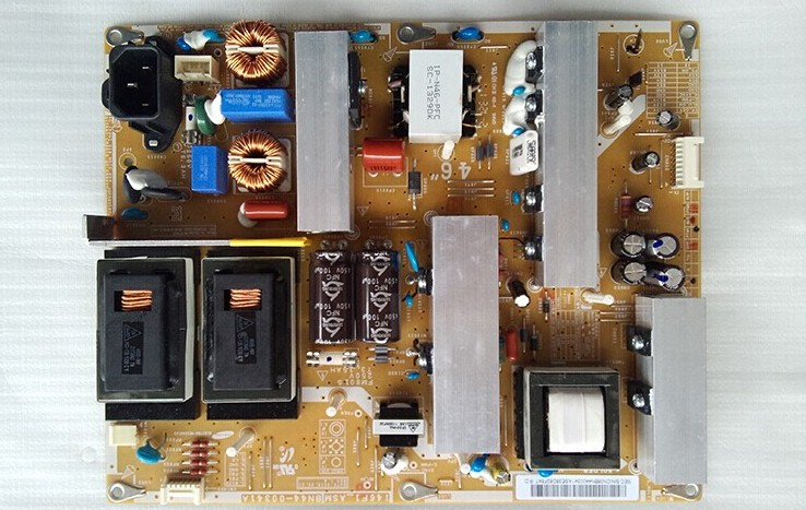 I46F1-ASM BN44-00341A BN44 00341A Good Working Tested former ps51d450a2 supply bureau bn44 00442b bn44 00444b bn44 00443b used disassemble