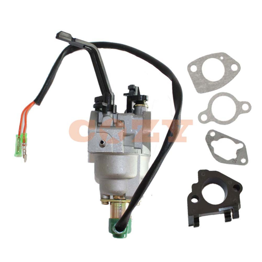 US $25 99 |Carburetor for Titan TG7500M TG8000 TG8500M TG8500RC TG9000ES  TG6500 Generator-in Chainsaws from Tools on Aliexpress com | Alibaba Group
