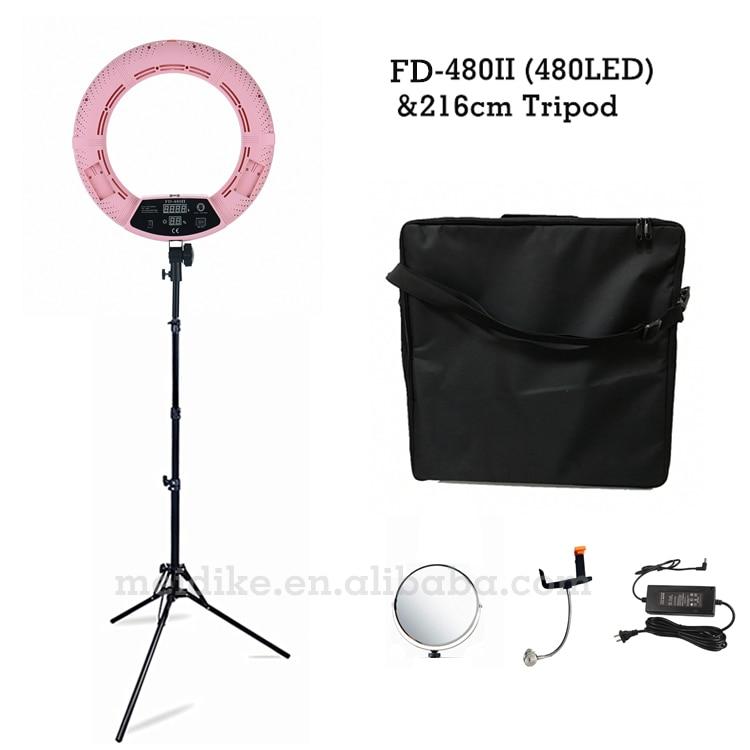 Yidoblo Pink FD-480II 18