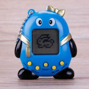 Cyber Pet 90s Nostalgic Tamagotchi Random Color Virtual Gifts Creative 168 pets In-One