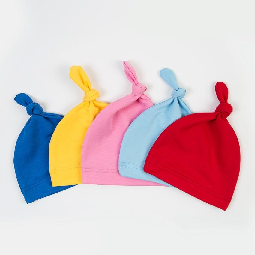Karšto pavasario rudens vaikų mergaičių megztos medvilnės - Kūdikių drabužiai - Nuotrauka 1