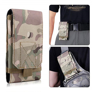Tactical Pouch Military Bag Mo