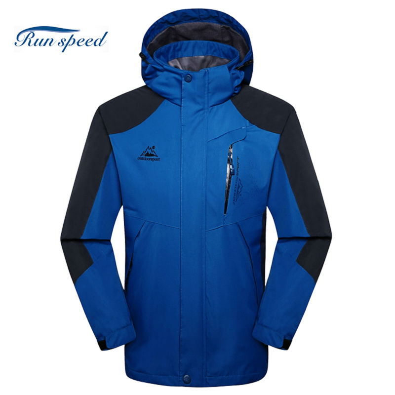 Rain Jackets For Men Online - JacketIn