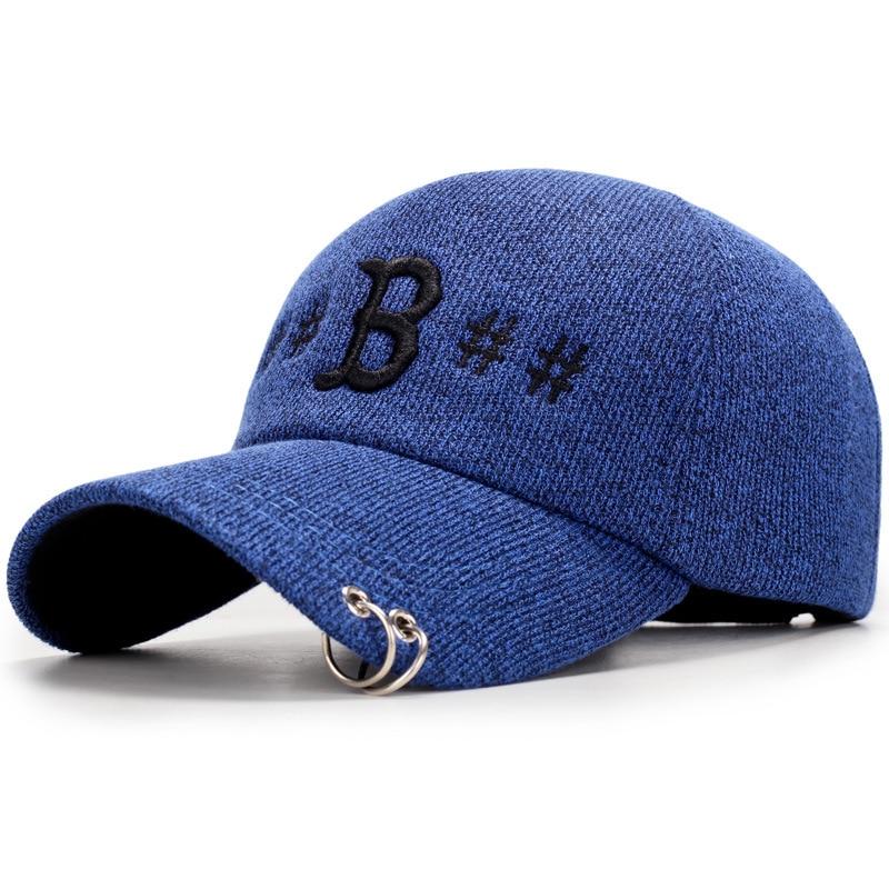 Hat female summer sun baseball cap Korean version of the tide sunshade sun hat leisure wild