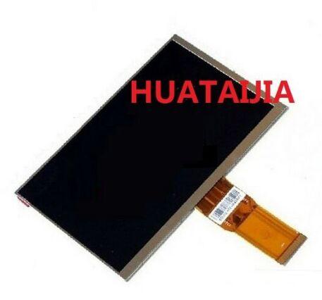 Nouveau LCD affichage matrice Pour 7 DEXP ursus s170i de Kid Tablet 50 Pins intérieure LCD Écran Module de Panneau remplacement