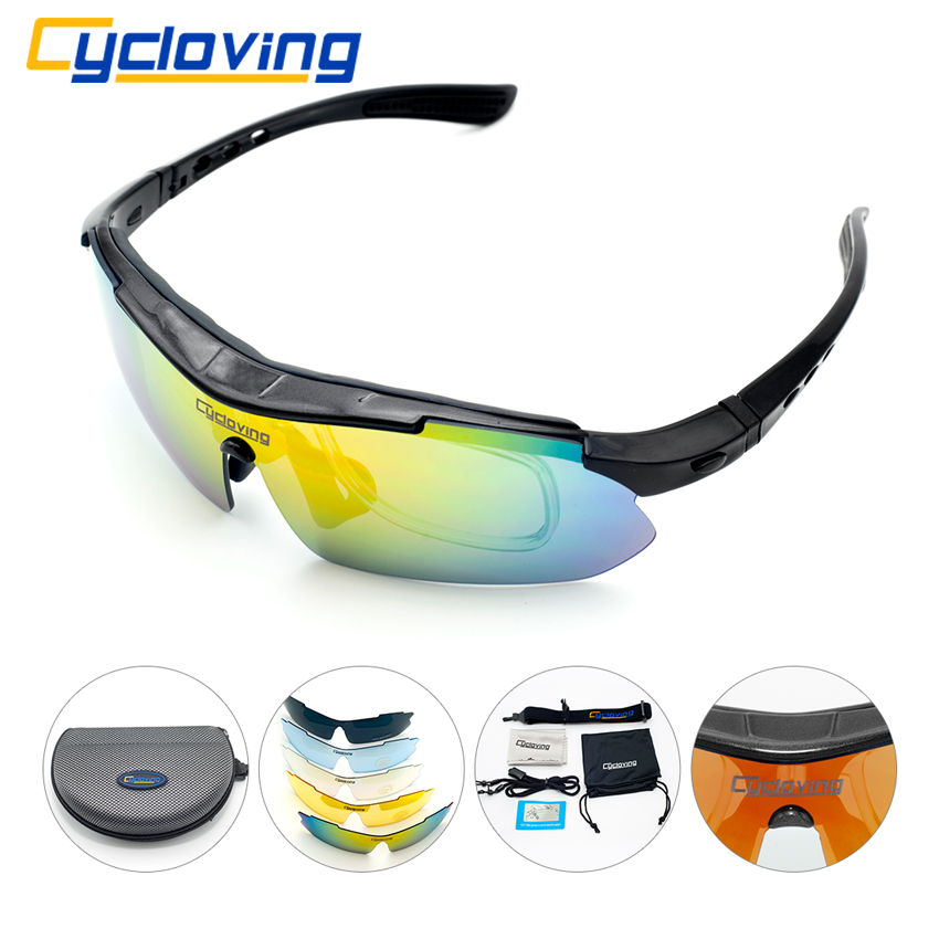 Cycloving Cycling Sunglasses Men/Women Eyewear sun Glasses TR90 Glassess Set MTB Bicycle bike goggles feidu 2015 brand designer high quality metal sunglasses women men mirror coating лен sun glasses unisex gafas de sol