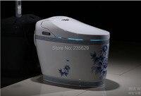 Commode умный туалет умный WC китайский toile S trap европейский рынок 220 V заводская цена автоматическая очистка промывка сифонная