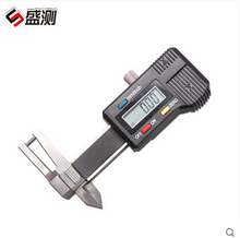 On sale FREE SHIPPING 0-25mm new digital dial gage,digital caliper,digital depth gage, caliper with electronic digital readout