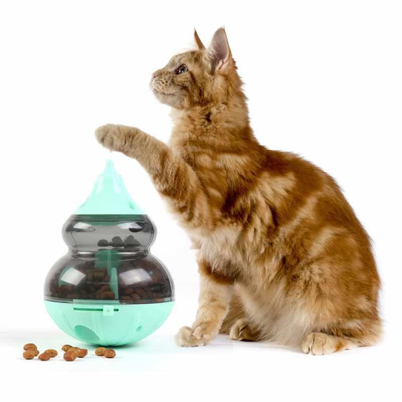 Mascota perro de juguete vaso fugas pelota perro mordida juguete interactivo gato mascota puzle vaso calabaza fugas comida bola resolver el el aburrimiento