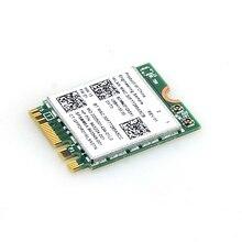 Для BCM94371ZAE 802.11AC 867 Мбит/с NGFF M2 половина Размеры мини pci-e Wi-Fi карты Беспроводной адаптер WiFi + Bluetooth V4.1