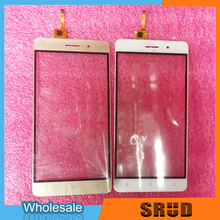 Quality Guaranteed 5.5 LCD Touch Glass For Bluboo Maya LCD Touch Screen Digitizer Panel Glass Replacement factory quality ips lcd display 7 85 for supra m847g internal lcd screen monitor panel 1024x768 replacement