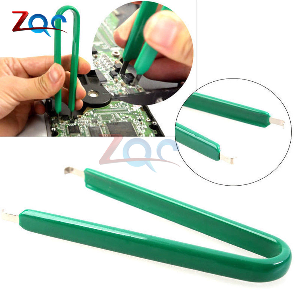 U Type Flat Ic Chip Protection Pliers Rom Circuit Board Extractor How To Remove A 40pin Dip From Printed 052029 7