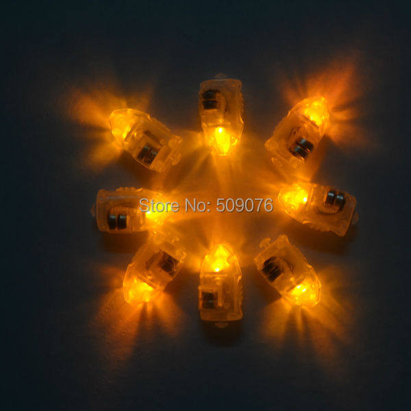Online Shop 50pcs/lot warm white BALLOON LAMP LED BALL LIGHT for ...