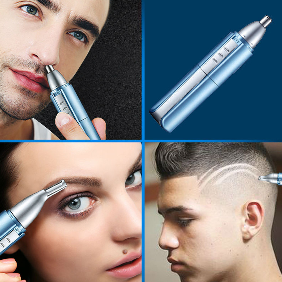 nose hair trimmer 3