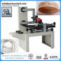 ZY-RM7-A Desktop Impressora Da Almofada Manual, alça pad máquina de impressão, impressora de tinta