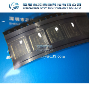 Image 1 - XIN YANG Electronic 5pcs/lot VNQ5E050MK   J519 module turn signal/parking lights/brake lights normally on