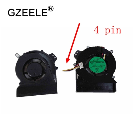 GZEELE NEW Laptop Cpu Cooling Fan For Lenovo S10 S10E S9 S9E M10 M10W 20013 20015 NOTEBOOK Laptops Replacements fan Lahore