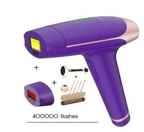 Depilação a Laser Depilação a Laser de Depilação Alta Qualidade Original Novo Lescolton 3in1 Ipl de Depilação Permanente Biquíni Trimmer Electr 2020