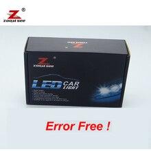 10 шт. светодиодный лампы для чтения для Ford C-max 2 MK2 MK II DXA/CB7 DXA/CEU светодиодный внутренний свет комплект(2011